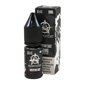 Lichid Black Anarchist 10ml NicSalt 20 mg/ml