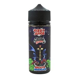Lichid Grape Hookah Fizzy Shisha Series 100ml 0mg