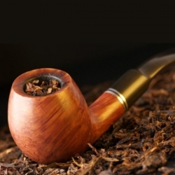 Aroma L&A French Pipe