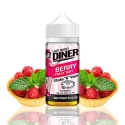 Lichid Berry Fruit Tart Late Night Diner 50ml 0mg