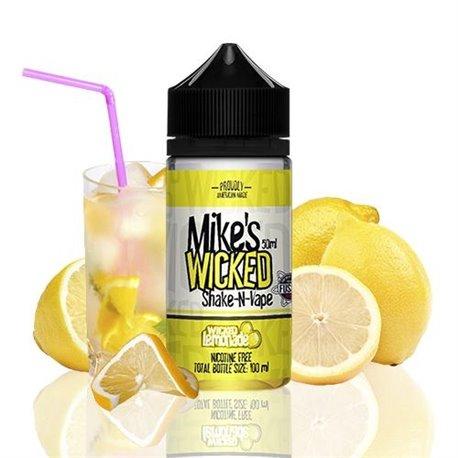 Lichid Wicked Lemonade 50ml Shake and Vape