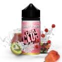Lichid Punchin' Fruit Fight Club 50ml 0mg