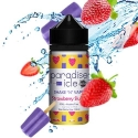 Lichid Strawberry Slushy Paradis icle 50ml 0mg