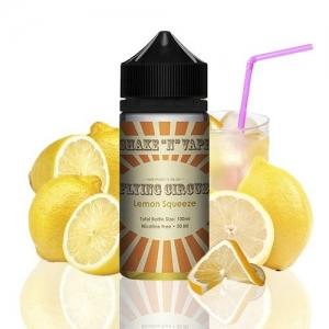 Lichid Lemon Squeeze Flying Circus 50ml 0mg