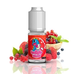 Aroma Bubble Island Fresh N Red 10ML