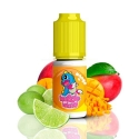 Aroma Bubble Island Mango Lime 10ML