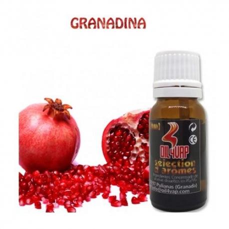 Aroma Oil4Vap Granadina 10ML