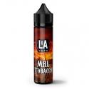 Lichid MRL Tobacco L&A Vape 50ML 0mg