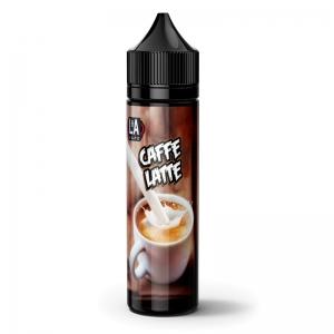 Lichid Caffe Latte (Coffee) L&A Vape 50ml 0mg
