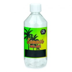 Baza DIY Summer 90VG 10PG 500ml