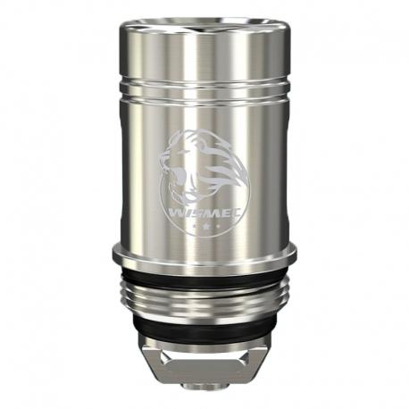 Rezistenta Wismec WS02 Amor NS Triple Coil 0.25ohm