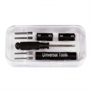 Universal Kuro coiler