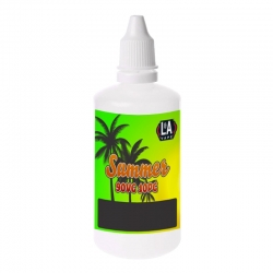 Baza DIY Summer 90VG 10PG 90ml