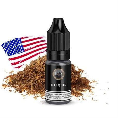 Lichid USA Tobacco L&A Vape 10ML 10mg