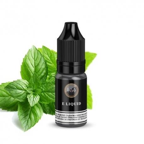 Lichid Fresh Mint (Mint) L&A Vape 10ml 10mg