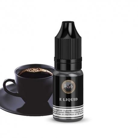 Lichid Caffe Latte (Coffee) L&A Vape 10ml 18mg