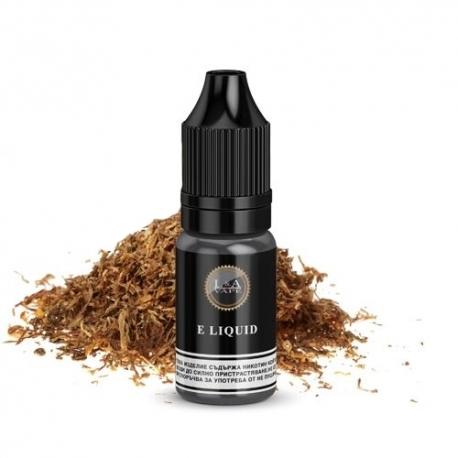 Lichid Desert Tobacco (Tobacco CML) L&A Vape 10ml 10mg
