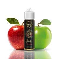 Lichid Double Apple Shisha 0mg 40ml King's Dew
