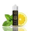 Lichid Lemon Mint Shisha 0mg 40ml King's Dew