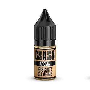 Aromă Biscuiți cu afine Grasu' 10ml