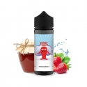 Lichid Bloody Thorns Flavor Madness 100ml 0mg