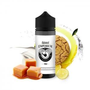 Lichid Diplomat Flavor Madness Emporium 95ml 0mg