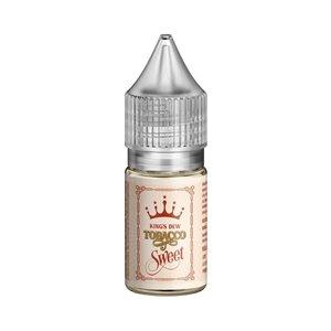 Aromă Tobacco Sweet King's Dew 10ml
