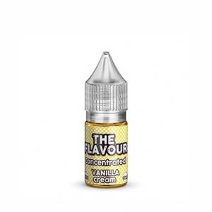 Aromă Vanilla Cream The Flavor 10ml