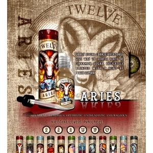Aries - Berbec - nicotina 3mg