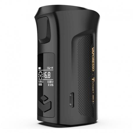 Mod Target Mini II Vaporesso Box Mod 2000mAh Black