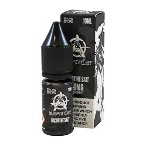 Lichid Black Anarchist 10ml NicSalt 10 mg/ml