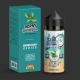 Lichid Mint Horny Bubblegum Series 100ml 0mg