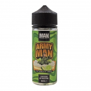 Lichid Army Man One Hit Wonder Man Series 100ml 0mg