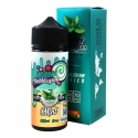 Lichid Mint Horny Flava Bubblegum Series 100ml 0mg