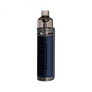 Kit Pod Drag X Voopoo Carbon Fiber Galaxy Blue