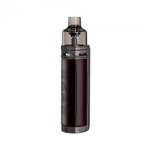Kit Drag X Pod Voopoo Carbon Fiber Chestnut