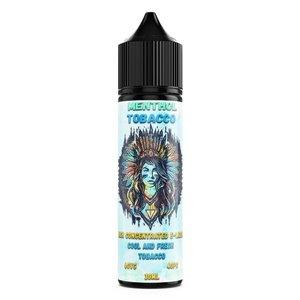 Lichid Tobacco Menthol Smokemania 40ml 0mg