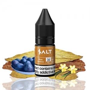 Lichid Plum Tobacco Salt Brew 10ml NicSalt 10mg/ml
