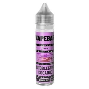 Lichid Bubblegum Cocaine VapeBar 40ml 0mg