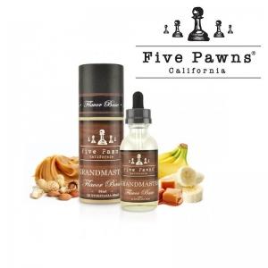 Lichid Grandmaster Five Pawns 30ml