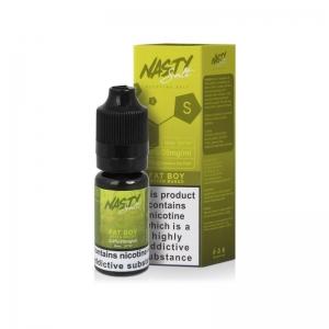 Lichid Fat Boy Green Mango Nasty Juice 10ml NicSalt 20 mg/ml Nasty Salt