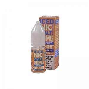 Lichid Iced Flawless 10ml NicSalt 20 mg/ml