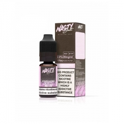 Lichid Stargazing Blueberry Nasty Juice 10ml NicSalt 20 mg/ml Nasty Salt