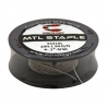 Rola Sarma Staple SS316L 10FT 4-.1*.3/40GA 1.90ohm/FT Coilology MTL Wire 10FT 3m