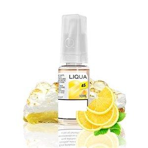 Lichid Lemon Pie Liqua 4S 10ml NicSalt 20 mg/ml