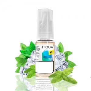 Lichid Menthol Liqua 4S 10ml NicSalt 20 mg/ml
