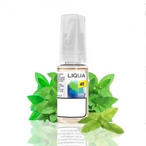 Lichid Two Mints Liqua 4S 10ml NicSalt 20 mg/ml