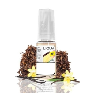 Lichid Vanilla Tobacco Liqua 4S 10ml NicSalt 20 mg/ml