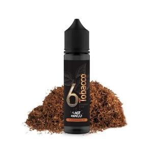 Aroma Tobacco 6 Flavor Madness 10ml