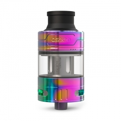 Atomizor Cleito 120 Pro Aspire 3ml Rainbow